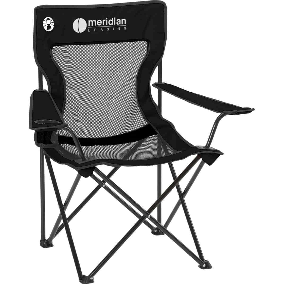 Coleman® Mesh Quad Chair