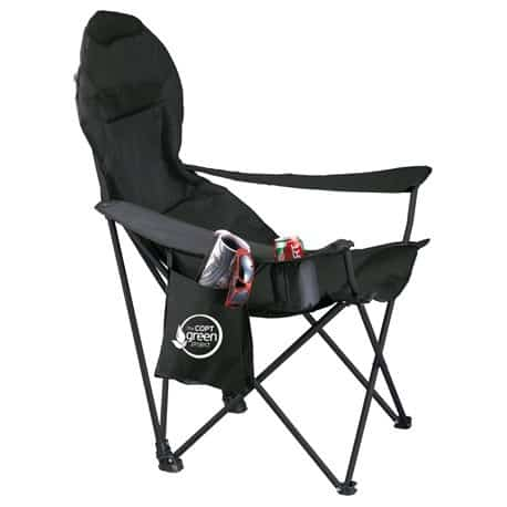 Deluxe Folding Lounge Chair  sc 1 st  Branded Chairs & Deluxe Folding Lounge Chair | Branded Chairs
