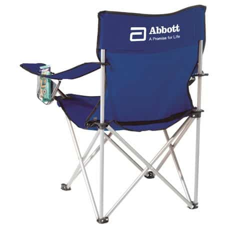 Fanatic Event Folding Chair