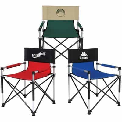 Foldable Director's Chair