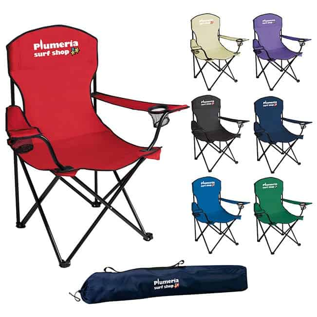GoodValue® Captain's Chair