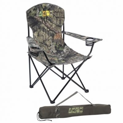 Mossy Oak® Captain's Chair