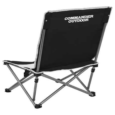 Mesh Beach Chair (300lb Capacity)
