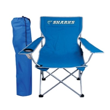 The Big Lounger Chair