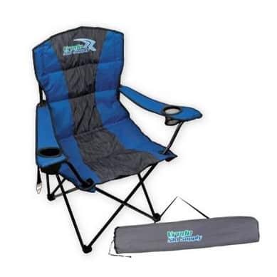 Koozie® Premium Heather Stripe Chair